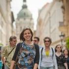 aniko-budapest-tour-guide