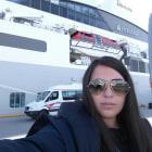 giselle-ushuaia-tour-guide