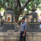 shashank-gaya-tour-guide