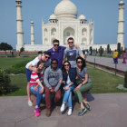 mansoor-agra-tour-guide