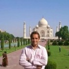 prateek-agra-tour-guide