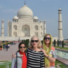 monika(monica)-agra-tour-guide
