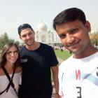 haider-agra-tour-guide