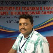 rakesh-gaya-tour-guide