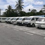 hadiey-kuching-tour-guide