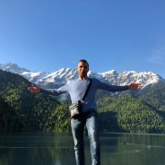 ashraf-sochi-tour-guide