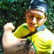 david-iquitos-tour-guide