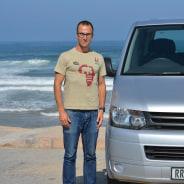 renhard-george-tour-guide