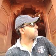 amit-fatehpursikri-tour-guide