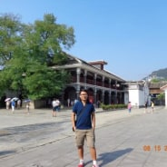 david-beijing-tour-guide