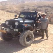 leor-netanya-tour-guide