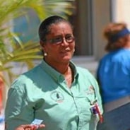 anniefontaine-basseterre-tour-guide