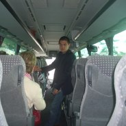 nelson-santarem-tour-guide