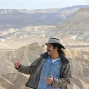 sagilevy-jerusalem-tour-guide