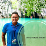 alvin-puertoprincesa-tour-guide