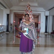 esther-chennai-tour-guide