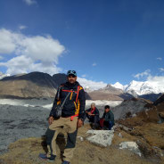 dambar-mounteverest-tour-guide