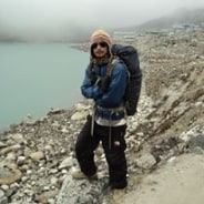 rajendra-mounteverest-tour-guide