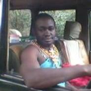 misheck-nairobi-tour-guide