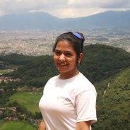 sunita-kathmandu-tour-guide