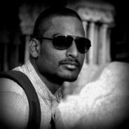 santhosh-hospet-tour-guide
