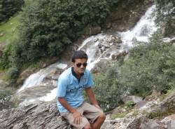 ramesh-pokhara-tour-guide