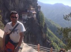 bipen-darjeeling-tour-guide