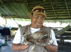 willy-iquitos-tour-guide