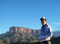 gabriel-ciudadguayana-tour-guide