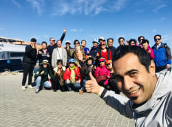 ahmed爱德-cairo-tour-guide