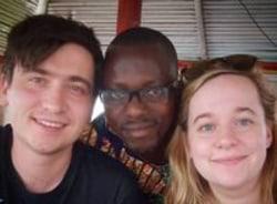 moïse-cotonou-tour-guide