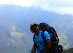 gevorg-yerevan-tour-guide
