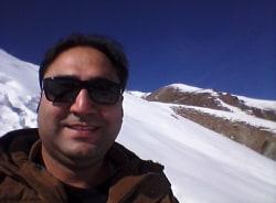masoud-tehran-tour-guide