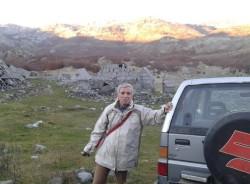 gezim-tirana-tour-guide