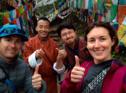 jimmy-thimphu-tour-guide
