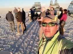 william-lapaz-tour-guide