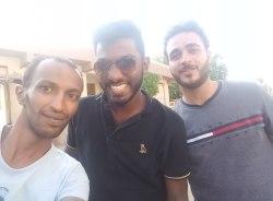 muhammed-beaubassin-rosehill-tour-guide