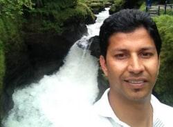 laxman-pokhara-tour-guide