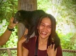 nuchjaree-ayutthaya-tour-guide