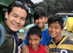satya-annapurna-tour-guide