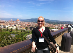 diletta-florence-tour-guide