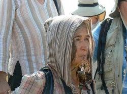 Элеонора-jerusalem-tour-guide