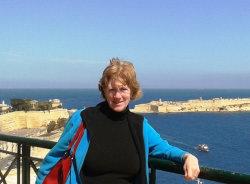 marilena-rome-tour-guide