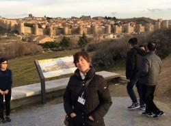 mercedes-avila-tour-guide