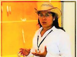 rosario-oaxacadejuarez-tour-guide
