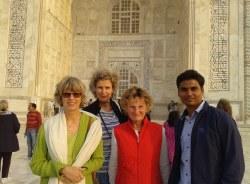 kamlendra-agra-tour-guide