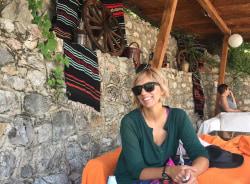irinka-ohrid-tour-guide