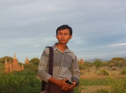 win-bagan-tour-guide