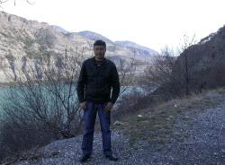 kahramon-tashkent-tour-guide
