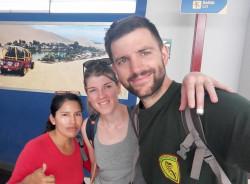 karina-nazca-tour-guide